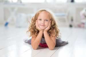 reasons for pediatric oral surgery