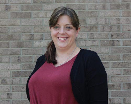 Emily - Front Desk Coordinator