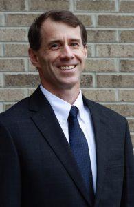 Dr. Scott Puckett