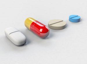 pain pills opioids