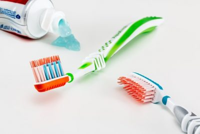 toothbrush for great oral health